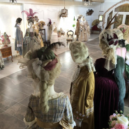 Historical Costumes Exhibition